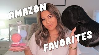 AMAZON FAVORITES 2019 | Lifestyle, Fashion, Beauty