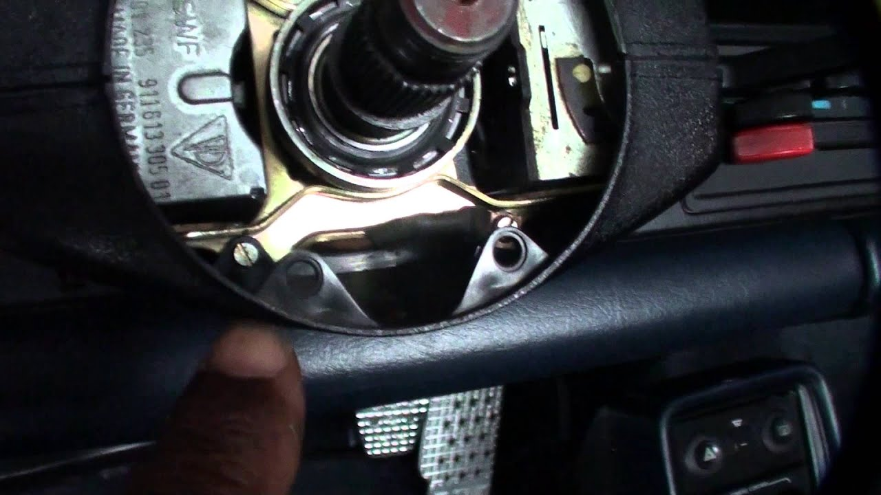 porsche 944 engine diagram    porsche    911 steering column cover removal youtube     porsche    911 steering column cover removal youtube