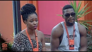 Day 57: Housemates, Back Off! | Big Brother: Double Wahala | Africa Magic