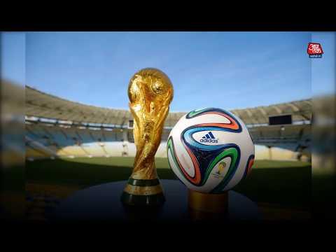 fifa world cup: बैसाखी पर चलने वाला ये शख्स है उरुग्वे की ताकत