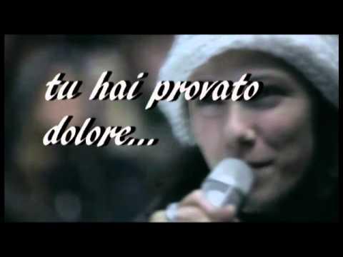 Forgiveness-  Elisa feat Antony – Official video- Testo Tradotto- IVY- Scelta Leonardo Diletta
