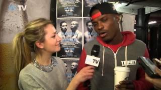 Brooklyn Boxing -- Gleason's Gym 2.97 MB