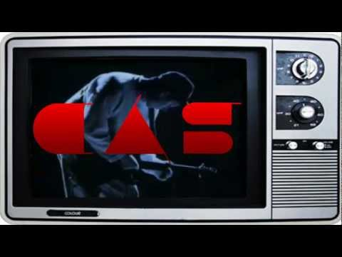 CAS - Slags (Feat. B2 & Uncle Mix)