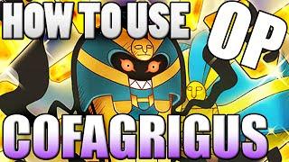 Pokémon How To Use: Cofagrigus! Cofagrigus Moveset - Pokemon Omega Ruby and Alpha Sapphire Guide