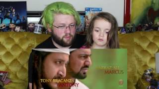 ZULFIQAR Trailer - DAUGHTER'S REACTION!!!