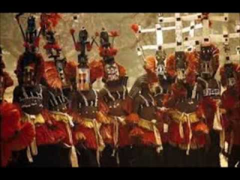 African History Network    THE DOGON OF MALI WEST AFRICA WITH KABA KAMENE