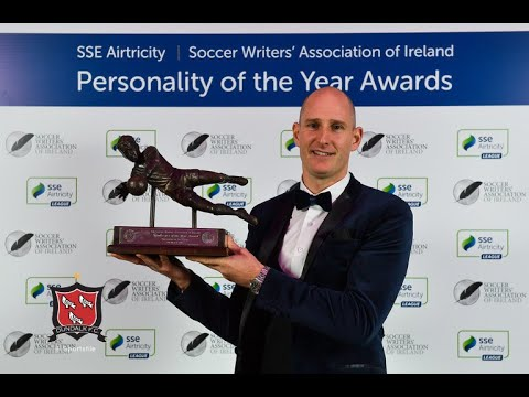 DFCTV | Rogers wins Goalkeeper of the Year award