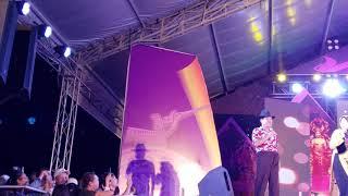 #Trường_Giang tại Hội chợ Việt Nam - Thái Lan #part1- #video4k
