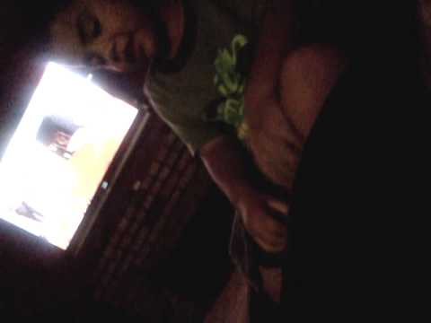 My Baby Cuzn Singing Love Me Always By Tuita Boys video