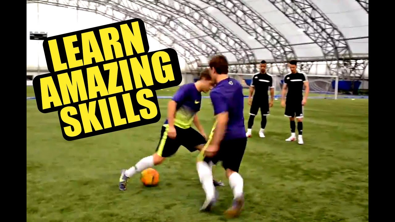 Football Skills - Free downloads and reviews - CNET ...