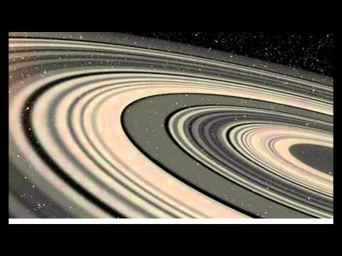 Super Saturn: Massive Ring System Is the First Discovered Outside Our Solar System