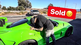 SOLD MY 2020 SUPRA FOR A NEW SUPERCAR!