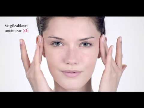 Daily Anti-aging Self Massage for Eyes