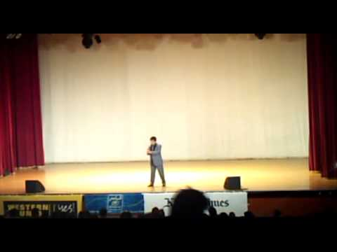 Umar Shareef Live In Dubai ... video