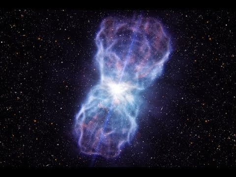 Space Fan News #83: New Record Breaking Black Hole Found; Most Powerful Quasar Too!