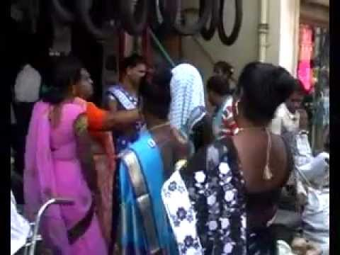 1  Hijra Kinner Dancing On Diwali Festival Cg Bsp video