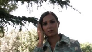 4   Cannella   Backstage nuova collezione A I 2011  2012 con Caterina Balivo