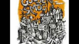 Watch Golden Smog Cowboy Song video