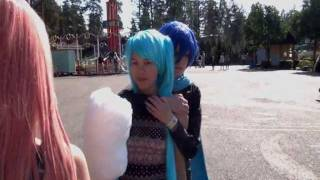 World is mine - Vocaloid CMV
