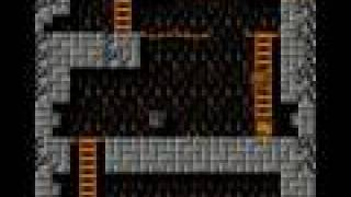 Amiga Speedrun [013][P] Rick Dangerous - Level 1