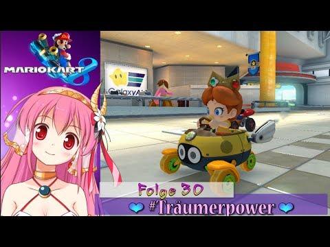 #Träumerpower 💜 Mario Kart 8 »29«