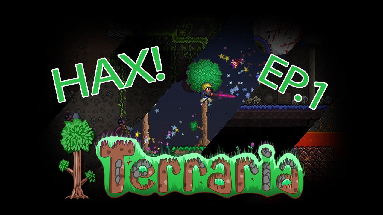 Terraria 1 2 4 1 inventory editor youtube