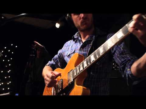Lord Huron - Lonesome Dreams (Live @ KEXP, 2012)