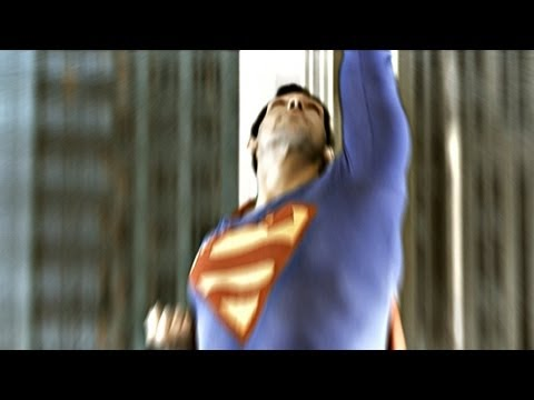Superman: The Golden Child - Full Movie - Low Quality (2012 FAN FILM) thumbnail