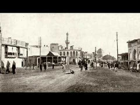 Kingdom of Iraq - Old Images