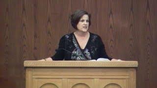 Missional Living | JoAnn Hummel