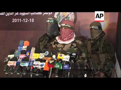 Israel releases Palestinian prisoners; Gaza celebrations; WBank clashes