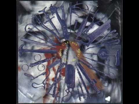 Carcass - Tools Of The Trade
