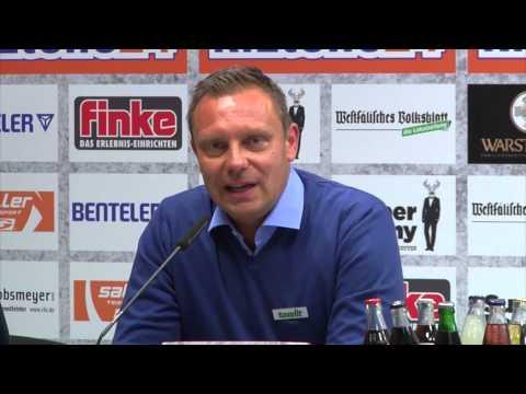 SCP will in Bundesliga bestehen: