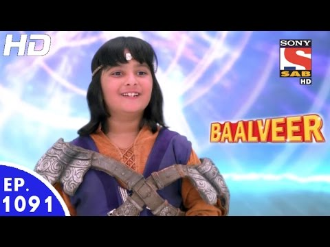 Baal Veer - बालवीर - Episode 1091 - 7th October, 2016 thumbnail