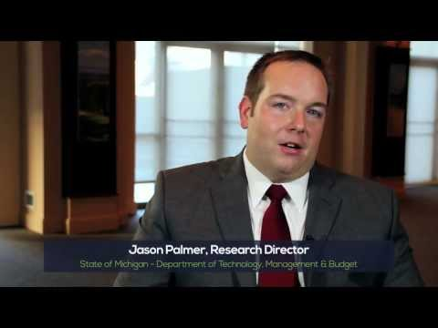 Jobs and Michigan's Economy with Researcher Jason Palmer