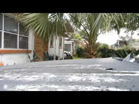 SLEET in PENSACOLA, FL