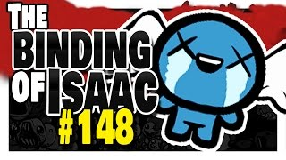 The Binding of Isaac #148 [2/?] - Blue Baby, baby! (XXX)