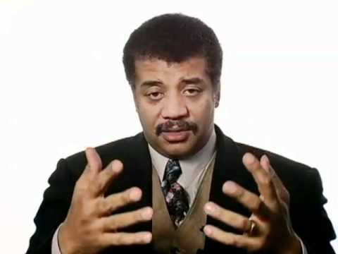 Neil De Grasse Tyson on 'BIG THINK'.avi