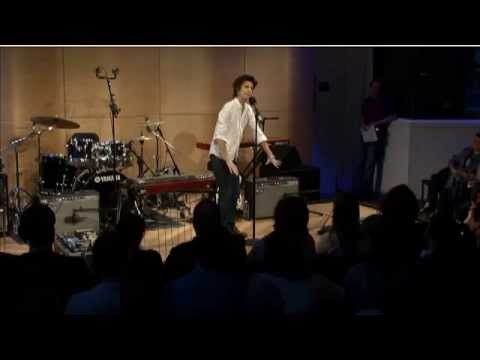 Tig Notaro - Soundcheck LIVE The Green Space