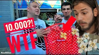 10.000€ OUTFIT?!!