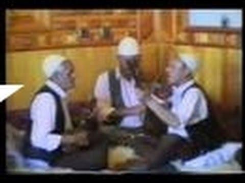 IBISH DHE MEHMET BROJA - N'GRYKE TE PEJES