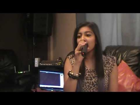 Sun Raha Hai Na Tu....aashique 2 Song (cover By Nish) video