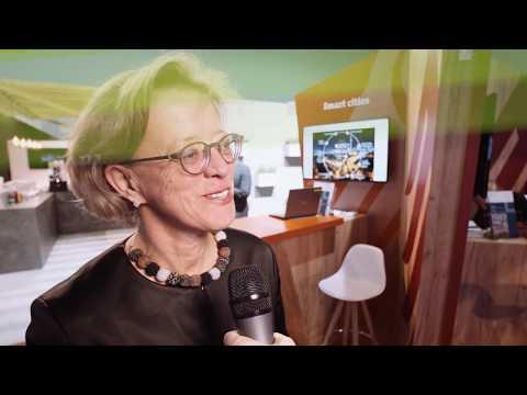 4 Fragen an Monika Thomas (BMI) | Smart Country Convention 2018