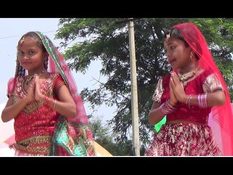 Independence Day Celebration 2015 - Yahan Har Kadam Kadam Pe Dharti Badle Rang