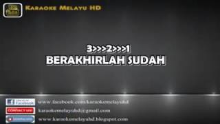 (6.93 MB) Atmofera-Berakhirlah Sudah Karaoke (HD) Mp3
