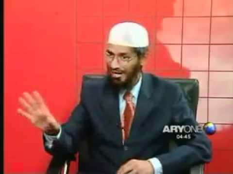 Teen Talaq Aur Halala - Tripple Talaq By Dr Zakir Naik Urdu Part 1 video