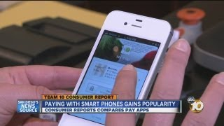 Consumer Reports compares apps for