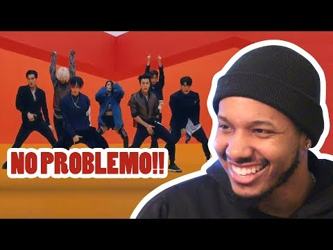 SUPER JUNIOR 슈퍼주니어 'LO SIENTO (FEAT. LESLIE GRACE)' MV REACTION