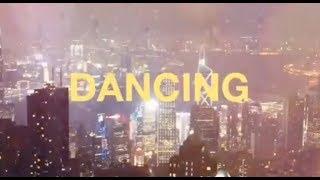 【 lyric video full】DANCING IN THE RAIN