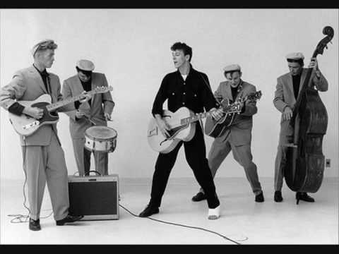 Gene Vincent - Jumps, Giggles And Shouts